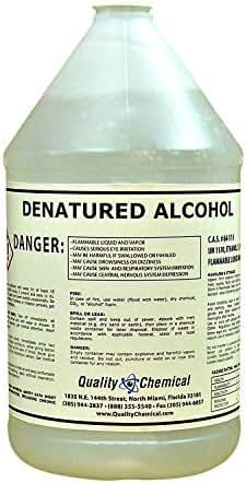 Mua denature alcohol trên Amazon Mỹ chính hãng giá rẻ | Fado vn