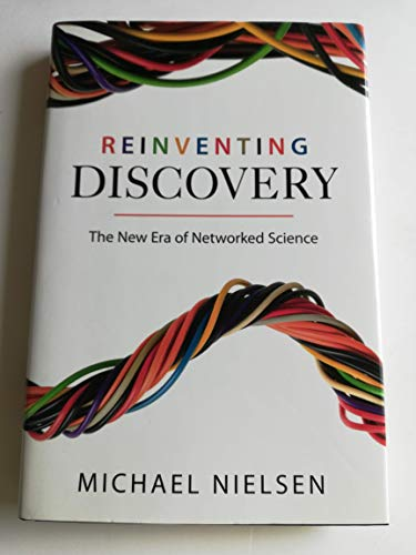 Reinventing Discovery: The New Era of Networked Science ()