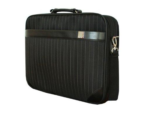 Urban Factory Prestige Case 15.6 Black With Stripes