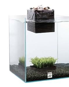 Fluval Chi Aquarium Kit, 5-Gallon