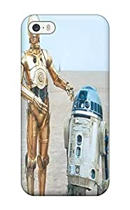 DanRobertse Snap On Hard Case Cover Star Wars Tv Show Entertainment Protector For Iphone 4s