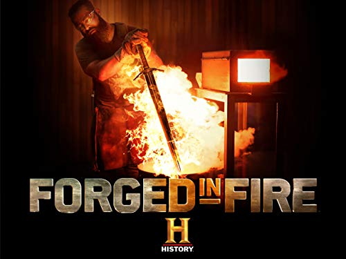 Forged in Fire Season 6