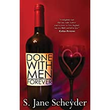 Done With Men Forever: or... The Innkeeper and the Linebacker (Clairmont Series Book 3)