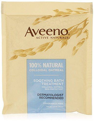 AVEENO Soothing Bath Treatment 8 packs - 6