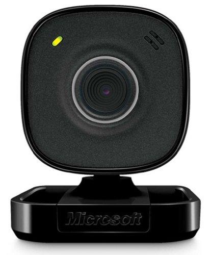 Microsoft LifeCam VX 800 Webcam Megapixel