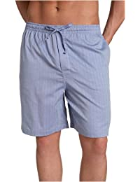 Men's Woven Sleep Jam Short