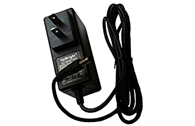 UpBright 12V-13.5V AC/DC Adapter for MTD 725-06121 Murray Troy Bilt Yard Man 725-06121A 725-04329 925-04323 725-04903 12AGA2A6711 TB 280 ES 163cc 13A326JC500 PS-1250F1 12A-979W897 12AE18JA002 Charger