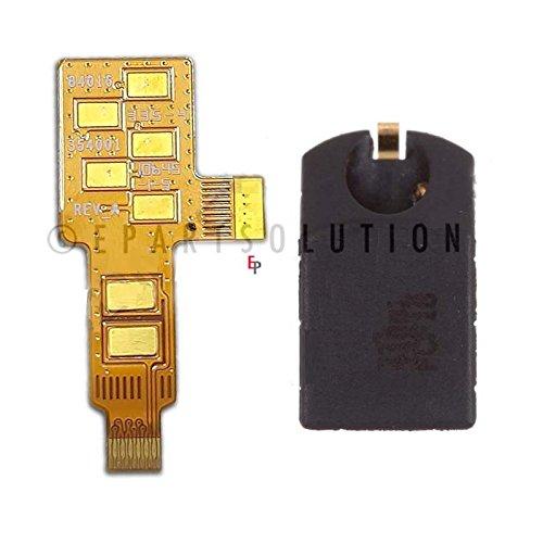 ePartSolution_Motorola Droid Turbo XT1254 XT1250 Headphone Headset Audio Jack Port Replacement Part USA Seller -  for motorola, 500-553-220