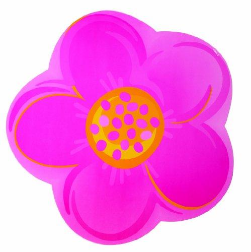 Flower Shaped Serving Platter - Wilton Flower Shaped Cake Platters, 3 Count