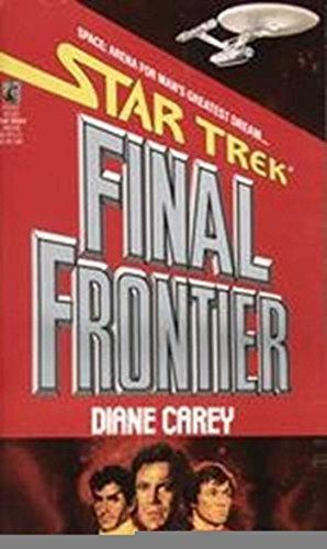 Final Frontier (Star Trek: The Original Series)]()
