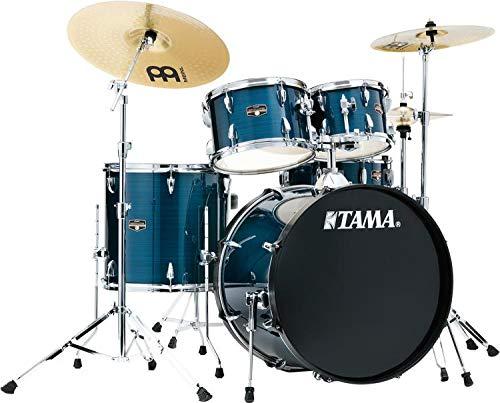 Tama Imperialstar Complete Drum Set - 5-piece - 22