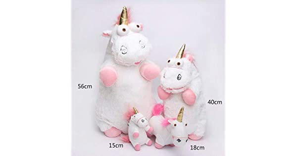 Amazon.com: Adorable colgante de peluche Kawaii de 22.0 in ...