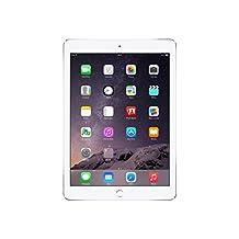 Apple MGKM2LL/A iPad Air 2 64 GB Tablet White (Renewed)