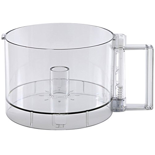 Cuisinart FP-631AGTX 7-Cup Work Bowl with Handle, Clear (Conair Food Processor compare prices)