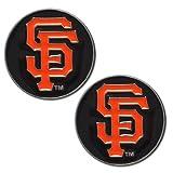 MLB San Francisco Giants Hand Painted Magnet Set