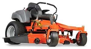 """Husqvarna MZ61 61"""" FAB Deck Z-Turn Mower 24hp V-Twin Kawasaki #967277502"""