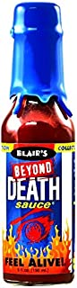 product image for Blair's Collector's Edition Beyond Death Hot Sauce with Wax Seal - 5 oz