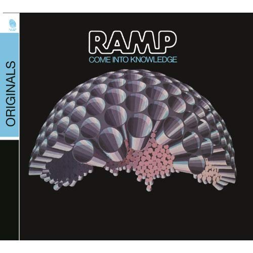 Vinilo : The Ramp - Come Into Knowledge (LP Vinyl)