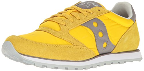 Zapatillas Saucony Originals Jazz Low Azulón Amarillo