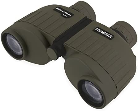 Steiner Model Military Marine 8x30 Binoculars product image