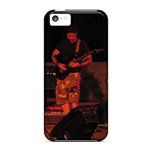Great Hard Phone Cases For Iphone 5c (SqM5566WhUr) Support Personal Customs Trendy Papa Roach Skin
