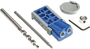 Kreg R3 Jr. - Sistema de perforación de bolsillo