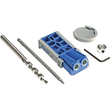 Kreg R3 Jr. Pocket Hole Jig System