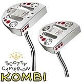 Scotty Cameron Studio Select Kombi RH 34