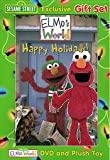 Sesame Street Gift Set: Elmo's World