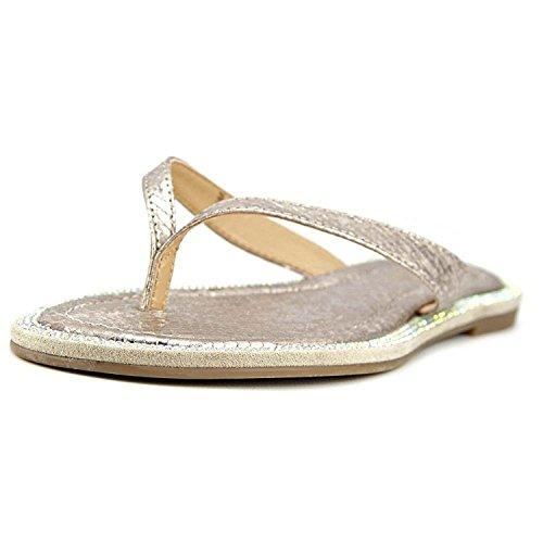 Slide Fabric Sodi Sandals Open Formal Womens Silver BEDAF Thalia Toe w0Bvpx