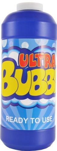 Uncle Bubble Ultra Bubbles -32 Oz Refill Bottle Bubble Solution