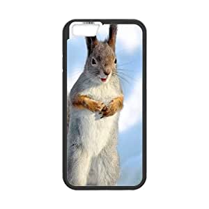 iPhone 6,6S Plus - Personalized design with Squirrel pattern£¬make your phone outstanding