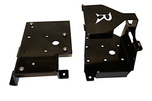 Rusty's Off-Road Replacement Battery Box for Jeep ZJ Grand Cherokee