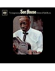 Father Of Folk Blues (180G) (Vinyl)