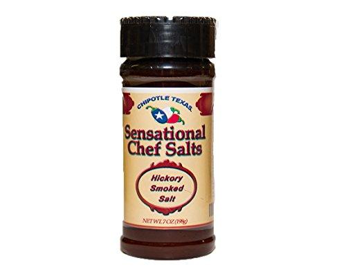 Sensational Chefs' Salts Hickory Smoked Salt