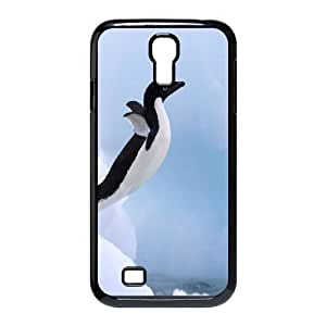 Samsung Galaxy S4 I9500 Protective Phone Case penguin ONE1230609