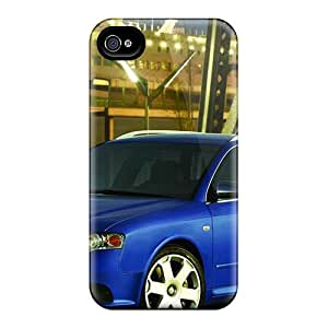 Case888cover NeF51788GEcu Cases For Iphone 6 With Nice Audi S4 Avant 2005 Appearance
