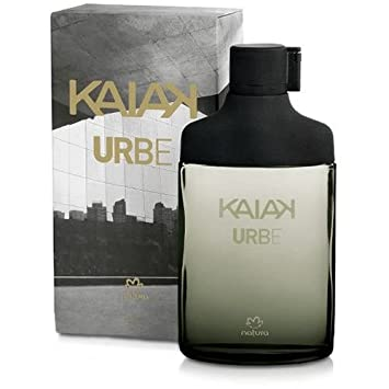 Amazon.com : Linha Kaiak Natura - Colonia Kaiak Urbe 100 Ml - (Natura Kaiak Collection - Kaiak Urbe Eau de Toilette 3.4 Fl Oz) : Eau De Toilettes : Beauty