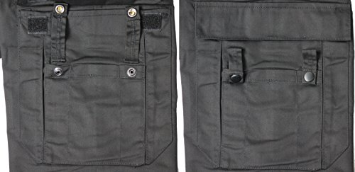 Army Universe Black Uniform 9 Pocket Cargo Pants 0ac2a288e79