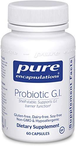 Top probiotic gi pure encapsulations for 2019
