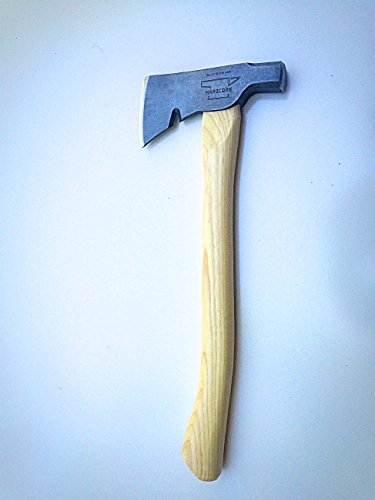 Big Save! Hardcore Super-Naturalist Hatchet