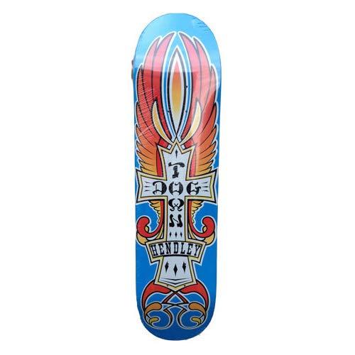 特価商品  DOGTOWN スケートデッキ a-7176 TYLER HENDLEY WINGS 8.5 a-7176 WINGS TYLER B07F9RGS14, 中原淳一ショップそれいゆ:9959eec6 --- a0267596.xsph.ru