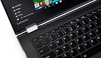 Lenovo Yoga 510-14IKB - Portátil convertible de 14