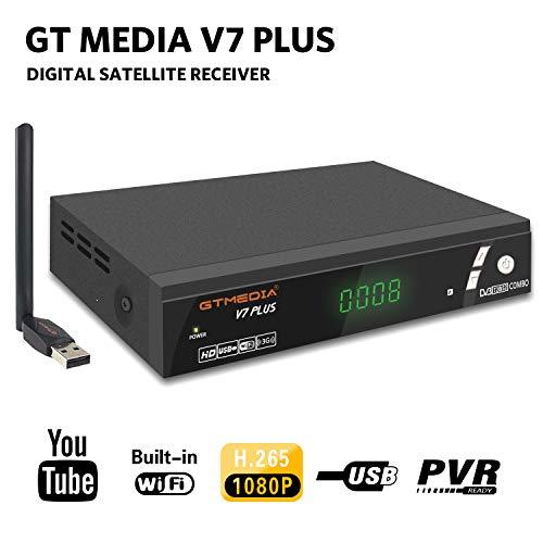 GTMEDIA V7 Plus...