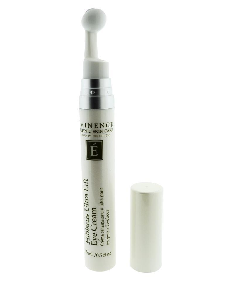 エミネンス Hibiscus Ultra Lift Eye Cream 15ml/0.5oz並行輸入品 B074XHC7B4