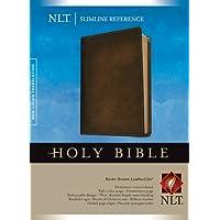 Slimline Reference Bible NLT