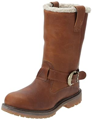 Timberland Womens Nellie Pullo N Boots