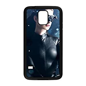 Happy Agents of S.H.I.E.L.D Design Personalized Fashion High Quality Phone Case For Samsung Galaxy S5