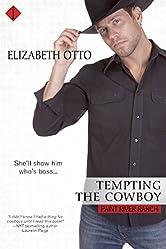 Tempting the Cowboy (Paint River Ranch Book 1)