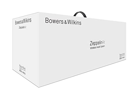 bowers andamp wilkins logo. amazon.com: bowers \u0026 wilkins zeppelin air wireless airplay speaker dock: home audio theater andamp logo